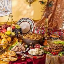 photo of farida central asian cuisine & grill restaurant