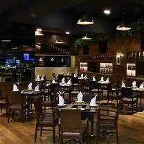 foto de restaurante loma linda - insurgentes