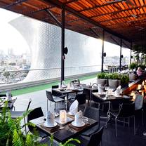 foto de restaurante loma linda - carso