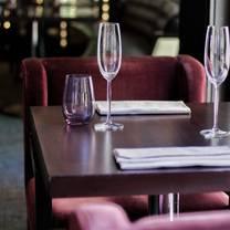 photo of santé at the fairmont sonoma mission inn restaurant