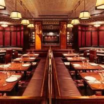 photo of brigadiers restaurant