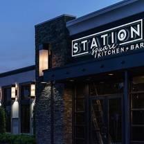photo of grand tavern - troy restaurant