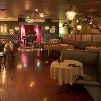 photo of manhattans restaurant