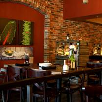 photo of revolve true food wine bar restaurant