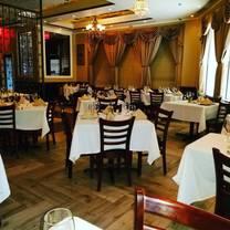 photo of robert's scratch kitchen restaurant