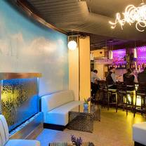 foto von zaika new york restaurant