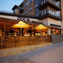 photo of doc b's restaurant + bar - ft. worth restaurant