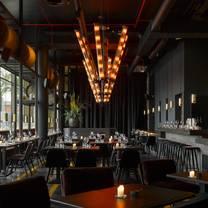 photo of heimat küche + bar restaurant