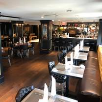 photo of café cuvée restaurant