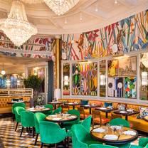 photo of the ivy norwich brasserie restaurant