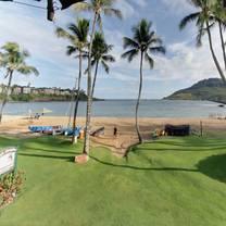 photo of cafe portofino - marriott kauai restaurant