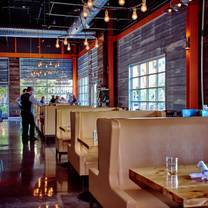 photo of punch bowl social austin - the domain restaurant