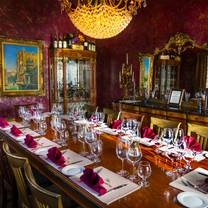photo of the winemakers table restaurant