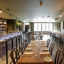 photo of signorvinomtl™ restaurant wine bar restaurant