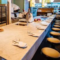 photo of fiorellino gauchetière restaurant