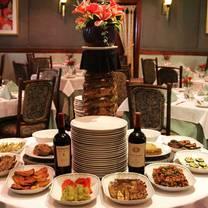 photo of nanni ristorante restaurant