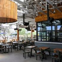 photo of cane rosso - austin restaurant