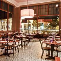 foto von z cafe & bar restaurant