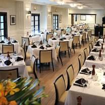 photo of kinzie chophouse restaurant