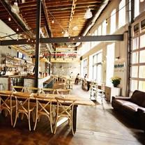 photo of mofu shoppe restaurant