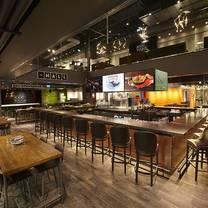 photo of the rec room - west edmonton mall restaurant