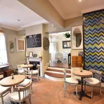 photo of house bar&bistrot restaurant