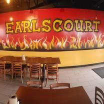 foto von earlscourt bbq restaurant