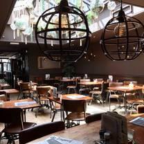 photo of de zagerij restaurant