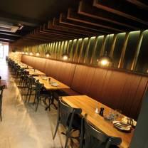 photo of 44 hill street restaurant