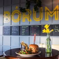photo of boruma gastro bar restaurant