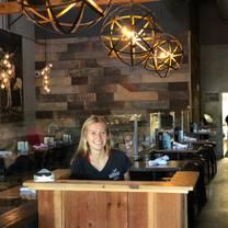 foto von redwood grill restaurant