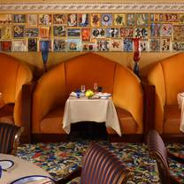 photo of penrose room - the broadmoor restaurant