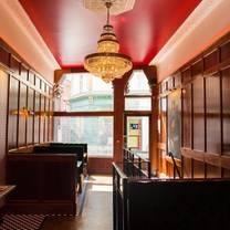 photo of mugshot bristol restaurant