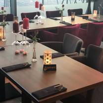photo of chamäleon bar & restaurant lounge restaurant