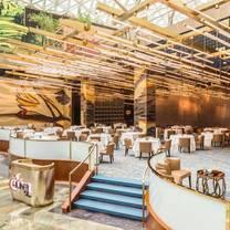 photo of chun - mgm cotai restaurant