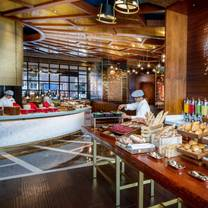 photo of coast - mgm macau cotai restaurant