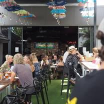photo of hideaway kitchen & bar broadbeach restaurant