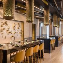 photo of hao guo - mgm macau cotai restaurant