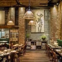 photo of ledger restaurant & bar restaurant