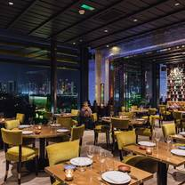 photo of coya restaurant abu dhabi restaurant