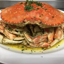 photo of seafood peddler restaurant