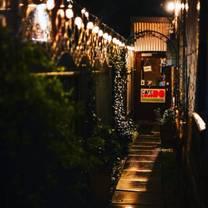 foto von cafe komodo restaurant