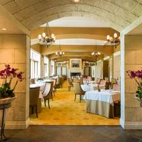 photo of peller estates winery restaurant restaurant