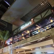foto de restaurante harbor's steakhouse & raw bar - angelopolis