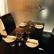 photo of leo's tapas restaurant