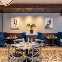 photo of la voya restaurant
