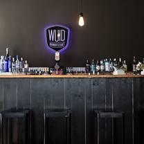 foto von wuid bar + restaurant restaurant