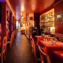 photo of menthe et couscous restaurant