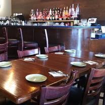 photo of don churro restaurant
