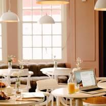 photo of cafe marseille restaurant